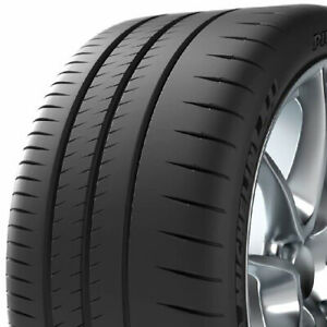 Michelin Pilot Sport Cup 2 P295 35r19 104y Bsw Summer Tire