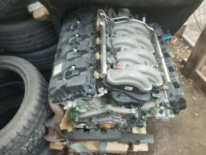 2011 2014 Ford Mustang Gt Coyote Motor Engine 5 0l V8 Dohc