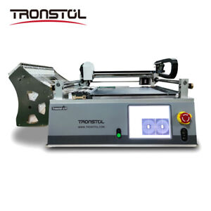 Desktop Pick And Place Machine Tronstol 3v standard 24 Feeders Free Shipping