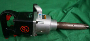 Chicago Pneumatic Cp7775 6 1 Drive Heavy Duty Air Impact Wrench