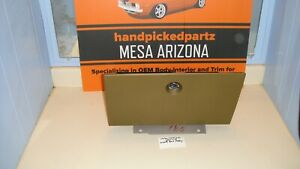 1969 1970 Cadillac Deville Oem Glove Box Assembly