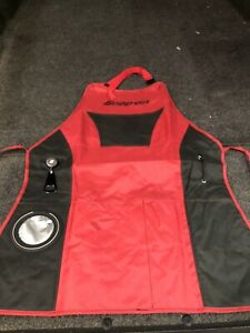 New Snap On Grilling Apron Brand New In Package Snap On Apron