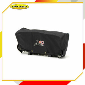 Smittybilt 97281 99 Xrc Winch Cover Fits 8000 Lb To 12000 Lb Winch Winch Cover