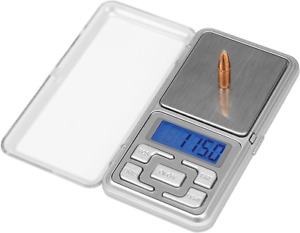 Frankford Arsenal DS 750 Digital Reloading Scale with LCD Display for Reloading $45.86