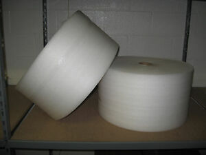 1 16 Pe Foam Packaging Roll 12 X 1250 Per Bundle Ships Free