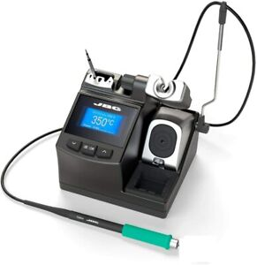 Jbc Cd 1bqe General Purpose Soldering Station soldering Tip Not Included