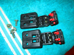Geo Tracker Roof Latch 1993 1994 1995 1996 1997 1998 Softtop Latches Convertible