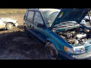 Fuel Pump Only Station Wgn Fwd 2 4l Federal Fits 92 96 Summit 3306242