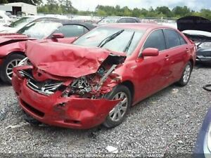 124k Mile Camry Automatic At Transmission 2 4l Oem Freeship Warranty