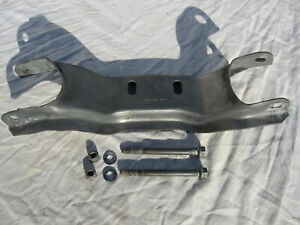 1967 1968 Mustang 200 289 302 C4 Auto 3 Or 4 Speed Manual Trans Crossmember