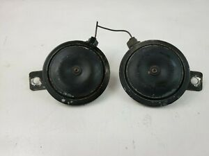 98 02 Honda Accord Horn Set High And Low 12v3a 110db 2 3l Sedan Oem