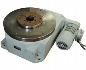 Tc500 04 Weiss Gmbh Indexing Rotary Table Lb1 0 6756
