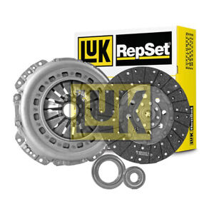 New Luk Clutch Kit For Ford New Holland 3550 3930 500 0199 40 633307610