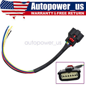 New Backup Camera Wiring Pigtail For Ford Super Duty F250 350 450 550 2008 2016