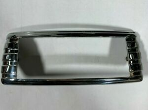 1955 1956 1957 1958 1959 Plymouth Dodge Chrysler Desoto Coupe Chrome Trim Piece