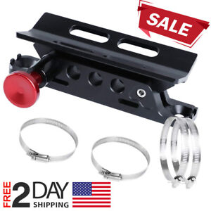 1 Year Universal Vehicle Quick Release Adjustable Fire Extinguisher Mount Hol