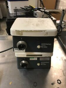 Corning Pc 353 Magnetic Stirrer