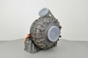 New Paxton Products Vr 70 86af Centrifugal Type Blower 3300 Rpm 400 Cfm