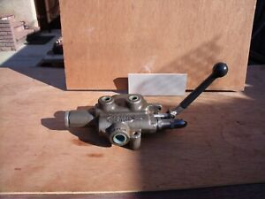 Gresen Hydraulic Valve 4 Way With Float