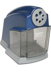 X acto Pencil Sharpener Electric School office home b4