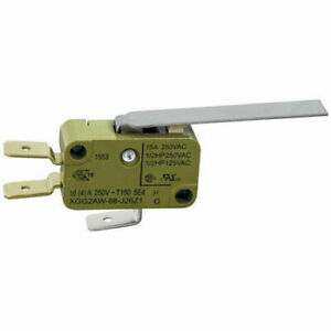 Southbend Range 1177567 Switch Door Spdt 15 Amp Same Day Shipping