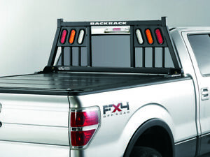 Backrack For Toyota Chevy Nissan Three Light Rack Rack Frame Only 144tl
