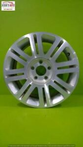 06 Lincoln Zephyr Std 3 0l At Sedan 17x7 1 2 8 Split Spoke Wheel Rim Oem 2207 25