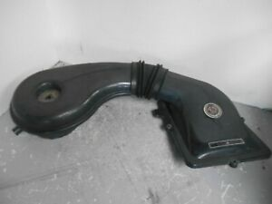 1989 Cadillac Eldorado Air Cleaner Filter Cover Housing Assembly p6200