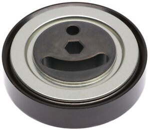 Drive Belt Idler Pulley Drivealign Premium Oe Pulley Gates 36280