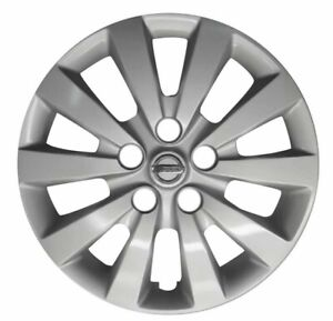 One 16 Wheel Cover Hubcap Rim Cover Nissan Sentra 2013 2019