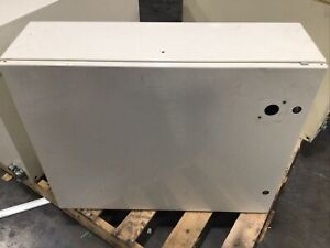 Hoffman Electrical Enclosure Cabinet 30 X 24 X 8 113taw