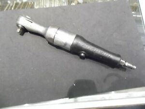 Snap On Tools 3 8 Drive Super Duty Air Ratchet Far7200 Nice