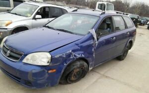 Wheel Road Wheel 15x6 Steel Fits 04 08 Forenza 485290