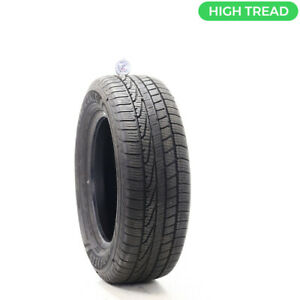 Used 225 60r16 Goodyear Assurance Weatherready 98h 8 5 32