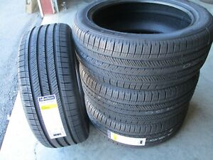 4 New 285 45r22 Goodyear Eagle Touring Tires 2854522 45 22 R22 45r Made In Usa