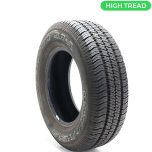 Driven Once 235 70r16 Goodyear Wrangler Sr A 104s 13 32