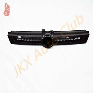 For Vw Golf 7 2018 2020 Front Bumper Grille Honeycomb Abt Grill Upgrade New Look