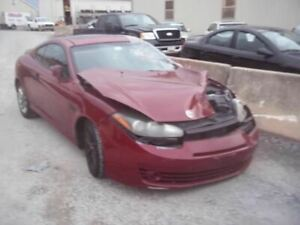 Engine 2 0l Vin D 8th Digit 4 Cylinder Fits 04 08 Tiburon 1053989
