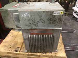 General Electric 9t21b9103 Dry Type Transformer 15 Kva 460 230 1 Phase 1556taw