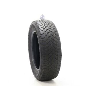 Used 225 60r16 Goodyear Ultra Grip Winter 98t 7 5 32
