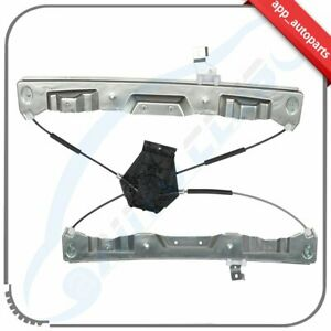Window Regulator Without Motor For 2002 2005 Ford Explorer Front Right