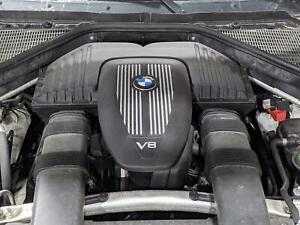 2010 Bmw X5 4 8l Engine Motor With 78 685 Miles