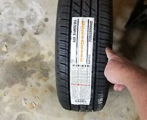 Brand New Never Used Mini Cooper 195 55rf 87v 16 Spare Tire Chicago Nw Suburbs