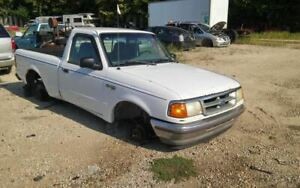 Driver Left Headlight Fits 93 97 Ranger 519245
