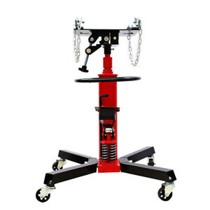 Industry Hydraulic Transmission Jack Enhanced Hydraulic Jack 1320lbs Loading