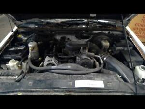 Automatic Transmission Awd Fits 98 00 Astro 3325241