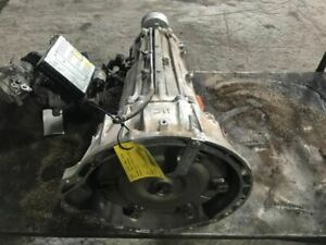 2007 Toyota Tundra Automatic Transmission Fits 5 7l 2x W Tow Package 65k