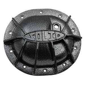 Solid Chrysler 8 25 Heavy Duty Differential Cover