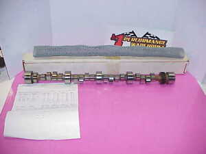 New Gaerte vts Solid Roller Camshaft Sb Chevy 700 Lift 267 Duration Sprint Car