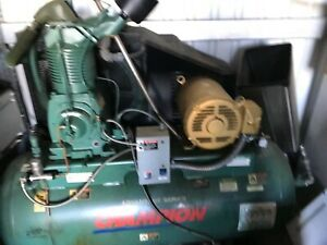 Champion Hra15 12 Air Compressor Specification